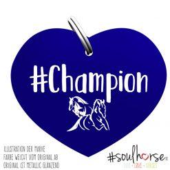 Champion Pferdemarke