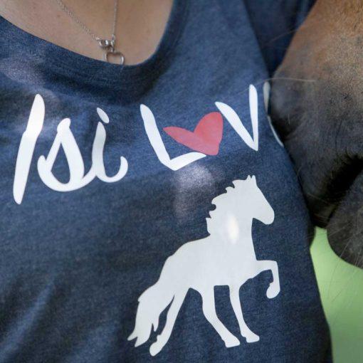 SH18 Isi Love Shirt