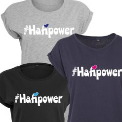 SH18 Shirt Hafipower in 4 Farben
