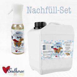 Nachfüll-Set Juckepony 3 Liter