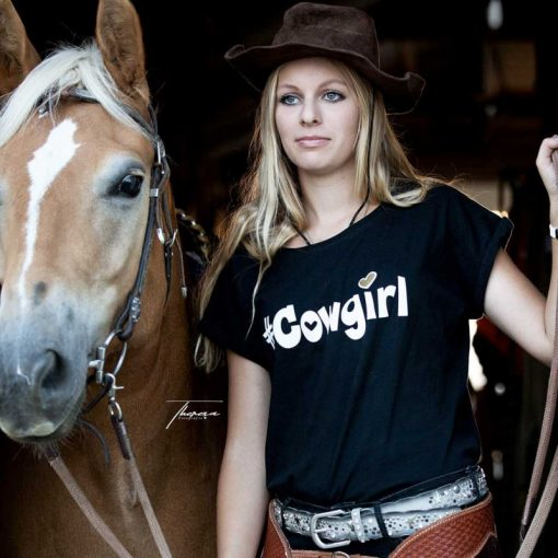 SH18 Cowgirl Shirt