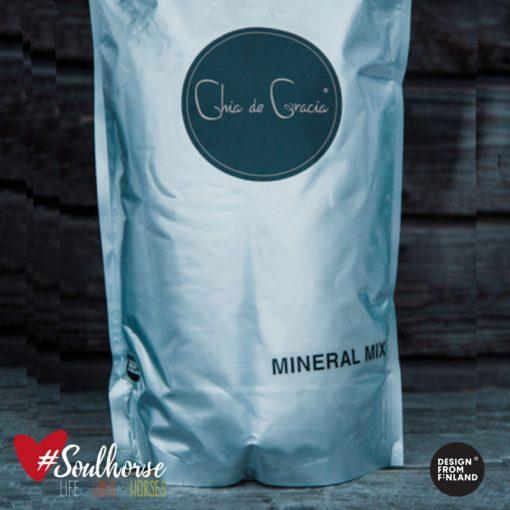 Kräuter Mineralmix für alle Tage 2,1 kg