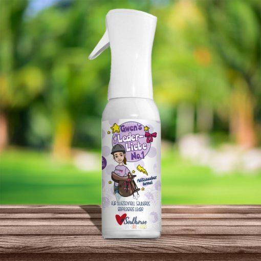 Lederliebe No1 Reinigungs-Spray