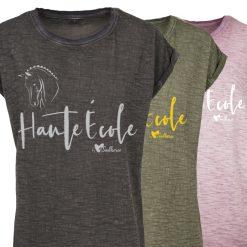 """Team Soulhorse"" T-Shirt"