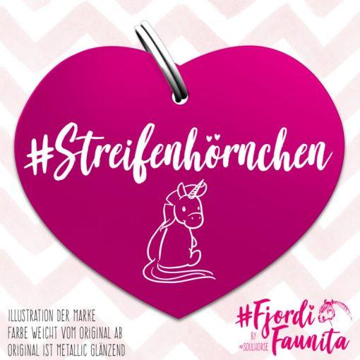 """Streifenhörnchen"" Marke Fjordi Faunita"