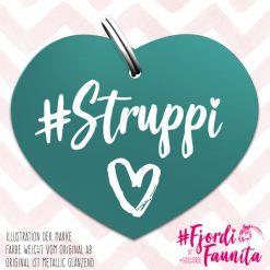 """Struppi"" Marke Fjordi Faunita"