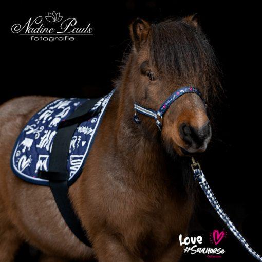 Schabracke Soulhorse Fashion Shetty