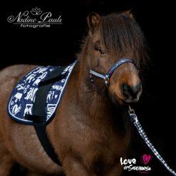 Schabracke Soulhorse Fashion