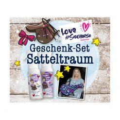 Geschenk-Set Satteltraum
