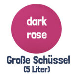 5 Liter Dark Rose