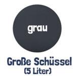 5 Liter Grau