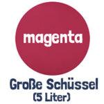 5 Liter Magenta