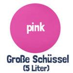 5 Liter pink