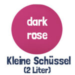2 Liter dark rose