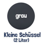 2 Liter Grau