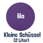 2 Liter lila