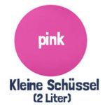 2 Liter Pink