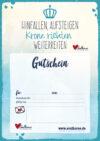 Gutscheinlayout 4