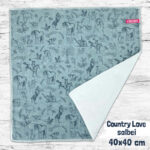 Country Love Salbei